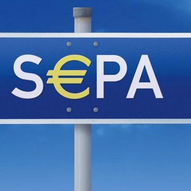 SEPA, ISO20022
