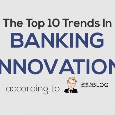 top banking trends