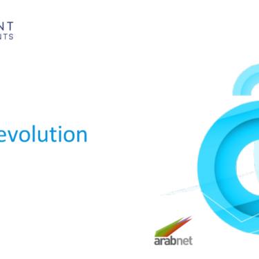 360 degrees of Fintech Revolution at Arabnet Beirut 2017