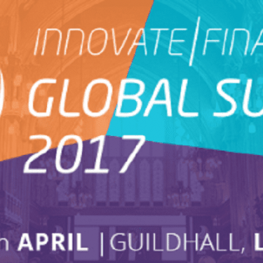 startup, fintech, IFGS, Innovate Finance Global Summit