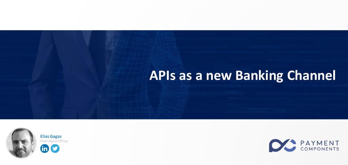 PSD2, open banking, API, APIs, fintech, finserv