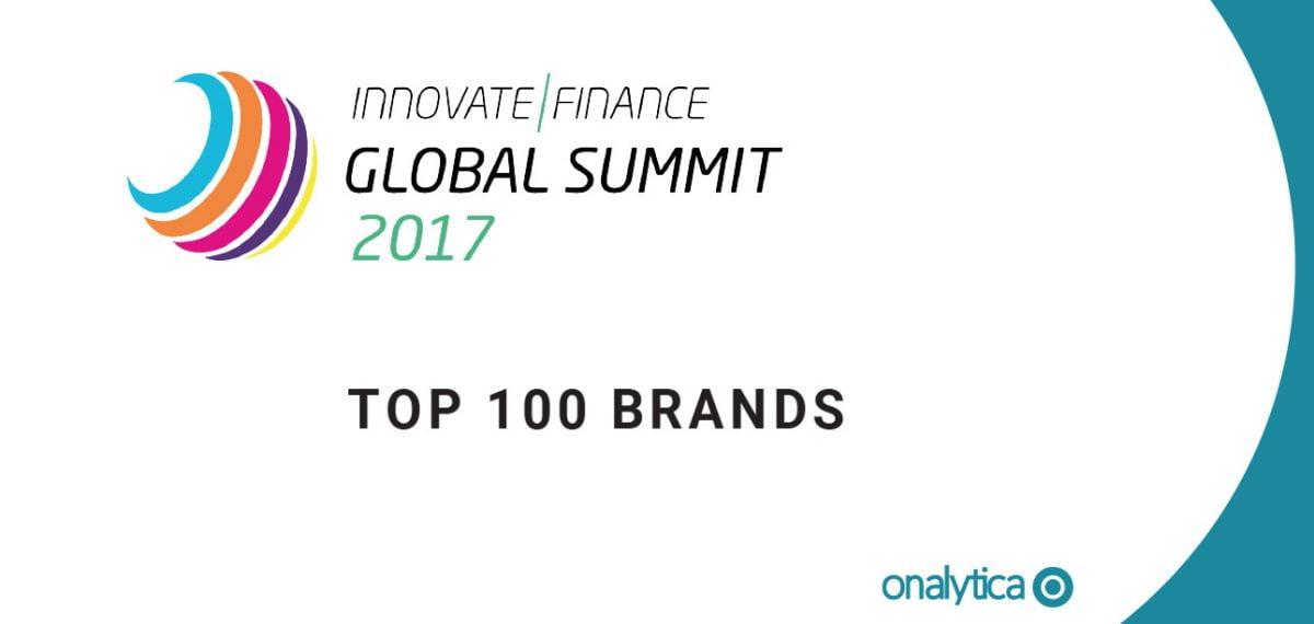 Innovate Finance Global Summit, Fintech