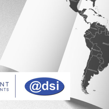 PaymentComponents & ADSI partner for Latin America