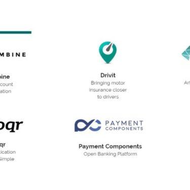 PaymentComponents participates WebSummit Fintech Competition