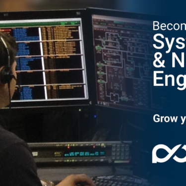 Systems & Networks Engineer for PaymentComponents
