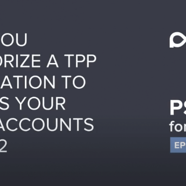 PSD2, open banking, api, aplonAPI